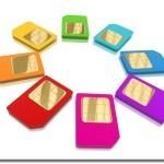 Осторожно SIM карта