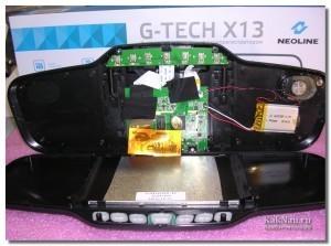 registrator_Neolain G-TECH X13_vnutri