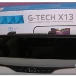 регистратор Neolain G-TECH X13