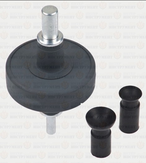 насадка для притирки клапанов на дрель
