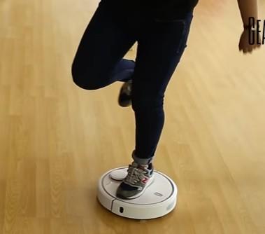 Робот ноги